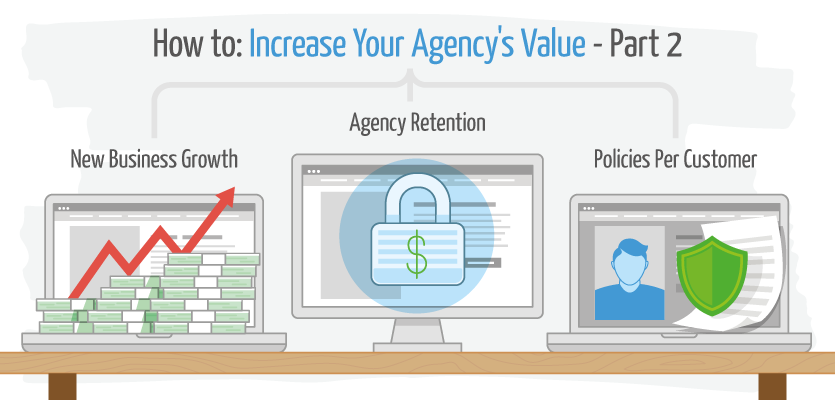 Increase the Value of your Agency