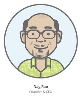 Nag Rao, EZLynx CEO