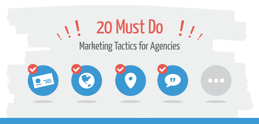 20 Best Practices for Marketing Your Insurance Agency