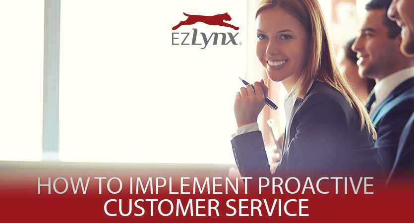 How to Implement Proactive Customer Service